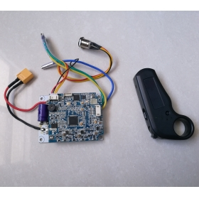 V1.1 Single Belt Motor Sine Wave FOC ESC Speed Controller