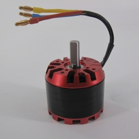 180KV N6354 Outrunner Motor 2000W for DIY Electric Skateboard