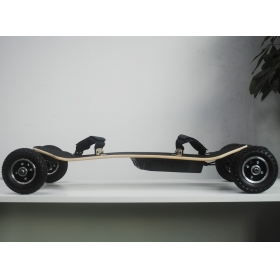 45'' Dual Motor Electric Off-Road Mountain Board 10S5P 36V 360Wh