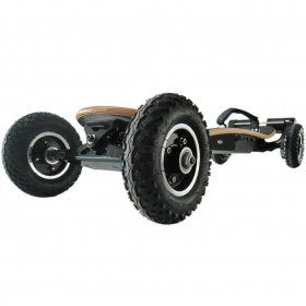 45''Dual Motor Electric Off-Road Mountain Board 10S5P 36V 360WH