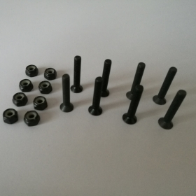 (8 pcs) Deck Hardware Bolts