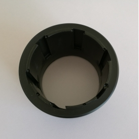 HUB Motor PU Sleeve Replacement 83*52mm
