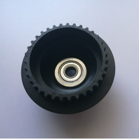 Drive Wheel Pulley 35T 5M 13mm Wide for DIY Electric Skateboard