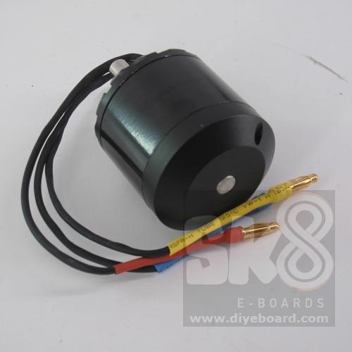 270KV N5055 Outrunner Motor 1400W for DIY Electric Skateboard [Motor ...