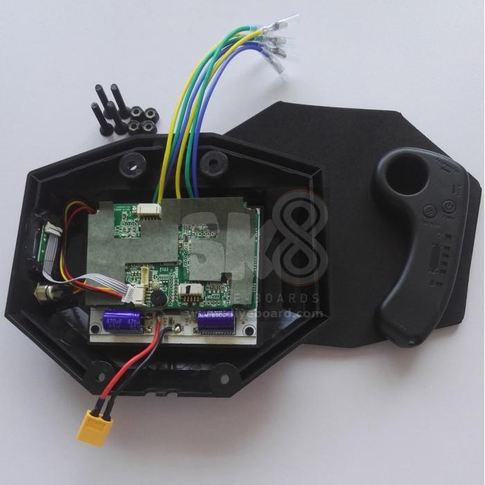 Dual HUB Motor ESC Speed Control Kit [Dual HUB Motor ESC Kit